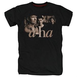 A-ha #10