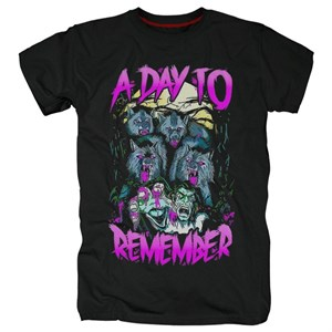 A day to remember #9