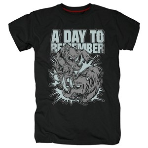 A day to remember #12