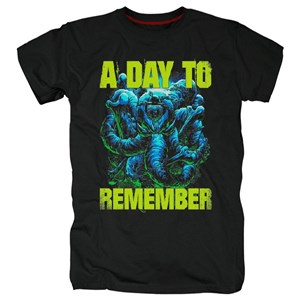 A day to remember #15