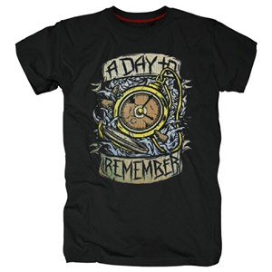 A day to remember #28