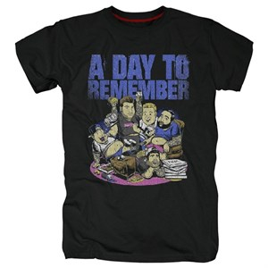 A day to remember #31