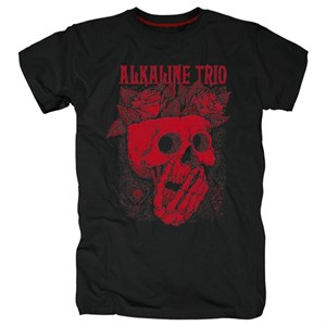 Alkaline trio #4