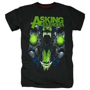 Asking Alexandria #15