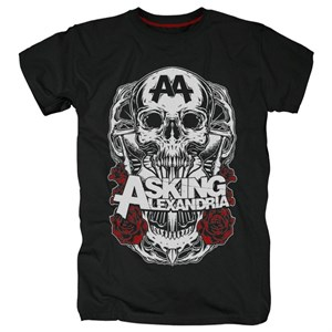 Asking Alexandria #32