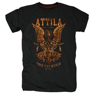 Attila #1