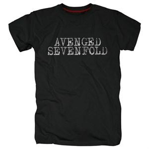 Avenged sevenfold #3