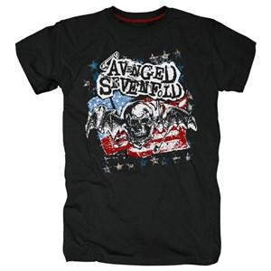 Avenged sevenfold #7