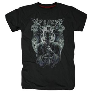 Avenged sevenfold #8