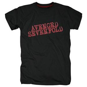 Avenged sevenfold #10