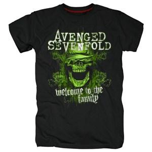 Avenged sevenfold #12