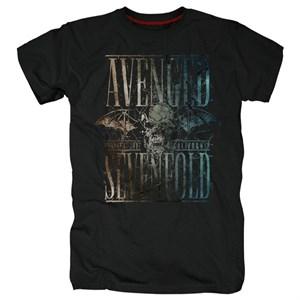 Avenged sevenfold #14