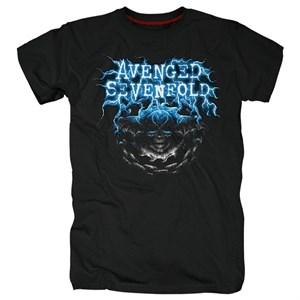 Avenged sevenfold #18