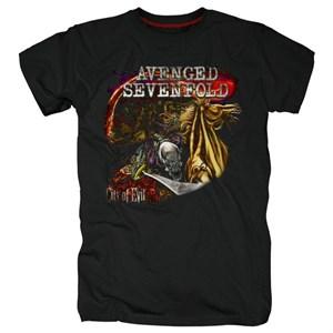 Avenged sevenfold #20