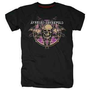 Avenged sevenfold #23