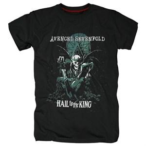 Avenged sevenfold #24