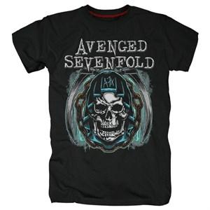 Avenged sevenfold #27