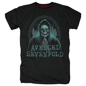 Avenged sevenfold #28