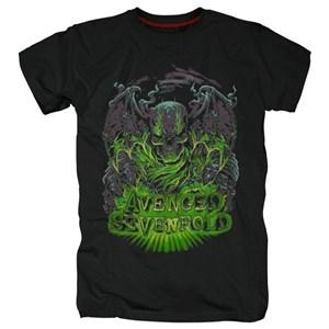 Avenged sevenfold #29
