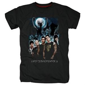 Avenged sevenfold #31