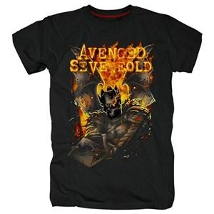 Avenged sevenfold #32