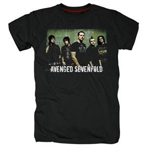 Avenged sevenfold #34