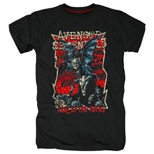 Avenged sevenfold #39