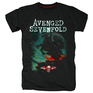 Avenged sevenfold #42