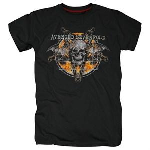 Avenged sevenfold #45