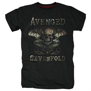 Avenged sevenfold #47