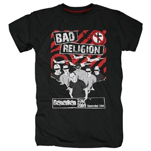 Bad religion #21
