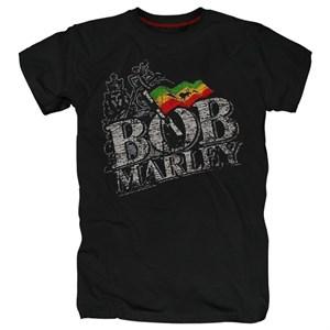 Bob Marley #21