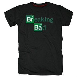 Breaking bad #10