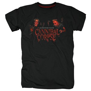 Cannibal corpse #1