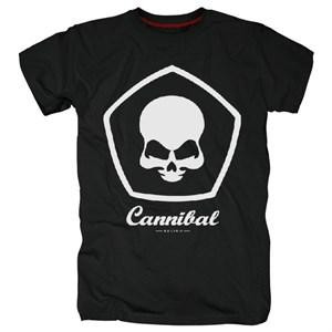 Cannibal racing #1