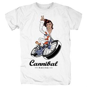 Cannibal racing #7
