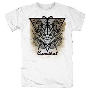 Cannibal racing #10