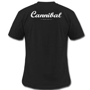 Cannibal racing #16