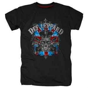 Def leppard #5