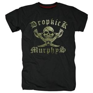 Dropkick murphys #1