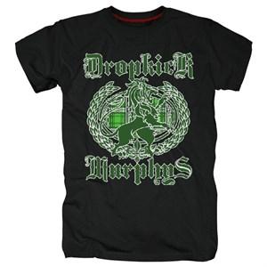 Dropkick murphys #6