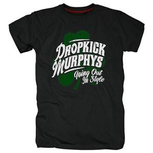 Dropkick murphys #11