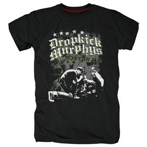 Dropkick murphys #12