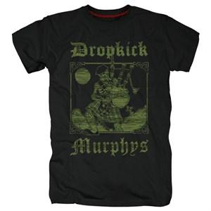 Dropkick murphys #20
