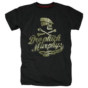 Dropkick murphys #24