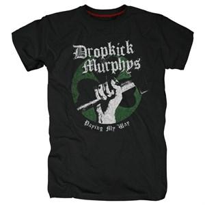 Dropkick murphys #26