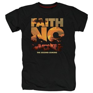 Faith no more #1