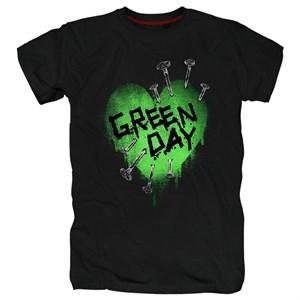 Green day #18