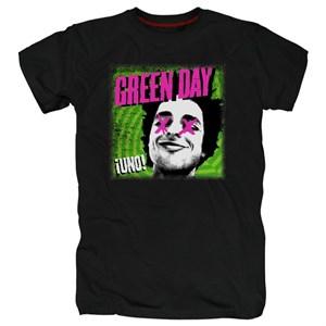 Green day #19