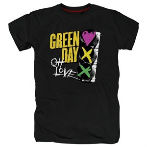 Green day #20